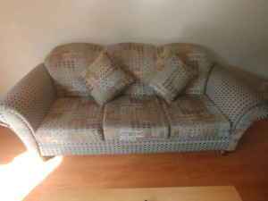 2 sofas for sale !