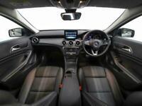 2019 Mercedes-Benz GLA GLA 180 Urban Edition 5dr Auto Hatchback Petrol Automatic