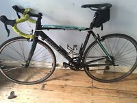 Bianchi via Nirone 55cm road bike