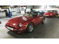 1992 TVR V8S CONVERTIBLE S Series TVR V8S 3.9 2dr Sports Manual Petrol Sports Pe