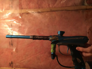 OBO *HUGE PAINTBALL LOT* Lot for sale or seperatly