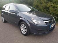 Vauxhall/Opel Astra 1.7CDTi 16v ( 100ps ) 2006MY Club