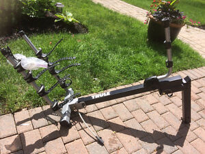 THULE Sweden bikes rack, very good condition
