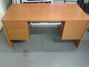 """Used 60"""" x 30"""" Office Desk"""