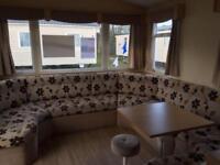 Atlas Oasis 2 bedroom caravan at Highfield Grange Clacton 60 mins from southend