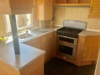 CALL JACK - CHEAP STATIC CARAVAN FOR SALE IN NORTH WALES