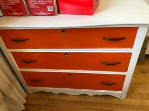Dressers for Deco