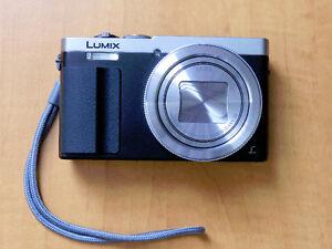 Panasonic ZS50 Super Zoom Camera