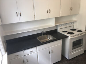 Large 2 Bedroom in North end Halifax August 1st