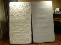 Twin Mattress & Box Spring For Sale