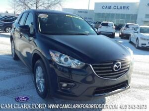 2016 Mazda CX-5 GS  Power Moon Roof |Heated Front Seats|Navigati