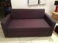 IKEA sofa bed good condition £40