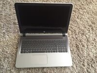 "15.6"" Hp pavilion laptop ( Like brand new )"