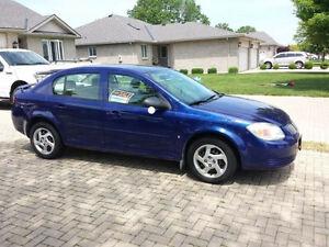 Pontiac Pursuit for sale