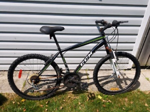 CCM bicycle - 30 obo