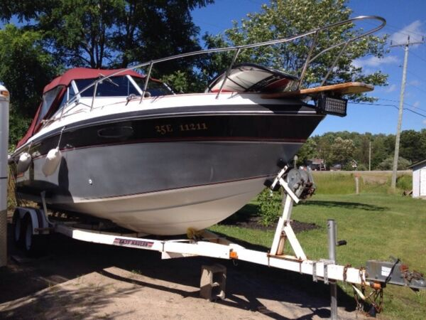 Used 1986 Chris-Craft Grew 237