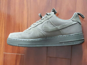 Nike Air Force 1 '07 (Olive Green) - VNDS