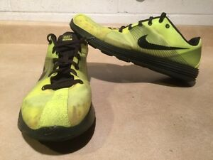 Men's Nike+ Lunaracer Light Running Shoes Size 12 London Ontario image 7