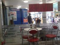 CAFÉ FOR SALE IN CROYDON , REF: RB279