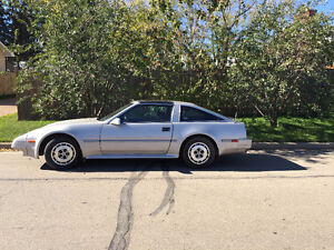 ** FULLY LOADED ** NISSAN 300 ZX