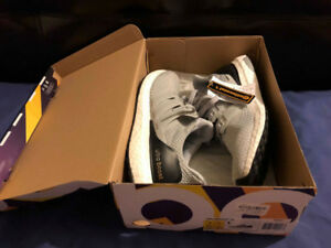 """Adidas Ultraboost 2.0 """"Onix"""" Gray&Black size 8 DS for Sell or Tr"""