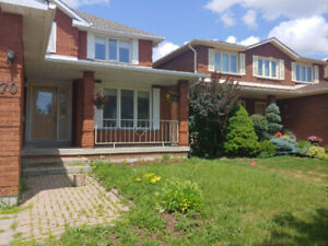Furnished rooms for rent in Vaughan area