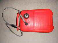 Gas Tank for Mercury Outboard