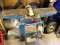 Surface Planer/jointer