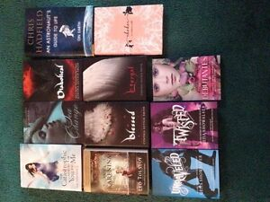 Lots of books for sale cheap!!!