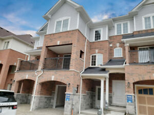 Brand New, Beautiful 3 BR 3WR Townhouse For Lease