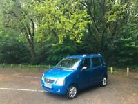 Suzuki Wagon R 1.3 Special (R+) 5 Door Hatchback Blue
