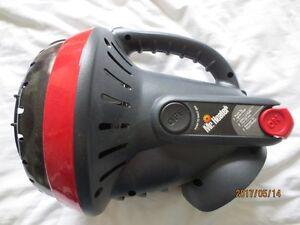 Propane Tent Heater