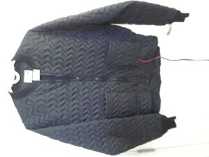 BRAND NEW QUILTED ELECTRIC HEATED MOTORCYCLE LINER JACKET