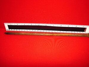Spike nail 12 inches x 7/16 inch for building or landscaping
