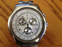 Montre Swatch Suiss