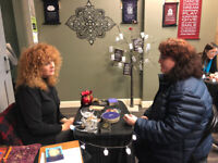 PSYCHIC SATURDAY - FEB 1st 2020 - Burlington, ON