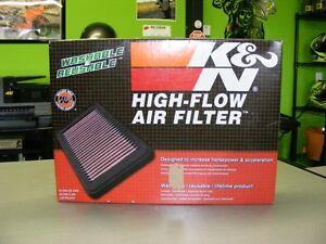 K&N Air Filter - Ducati Multistrada 1000 - NEW at RE-GEAR