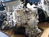Automatic transmission for a 2008 Nissan Versa 1.8 engine