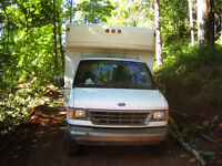 1996 Ford E-350 Other