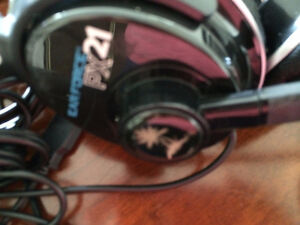 Turtle Beach Ear Force PX21 Amplified Universal Gaming Headset