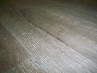 FLOORING,WATERPROOF,REALISTIC RECLAIMED WOOD GRAINED,ANTISCRATCH