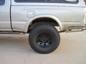 Wanted-aftermarket offroad 16x8 wheels 6x139 (toyota, gm bolt)