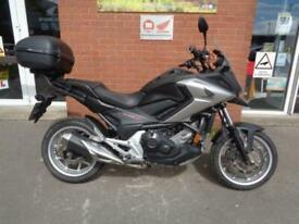 HONDA NC750X NATIONWIDE DELIVERY