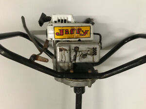 Jiffy Ice Auger | Buy or Sell Fishing, Camping & Outdoor