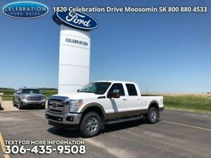 2014 Ford F-250 Super Duty Lariat  Reduced to $39999!!!