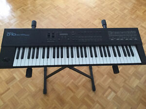 Roland D-10 Multi Terminal Linear Synthetiser