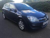 Vauxhall Astra1.4 16v Active * Full Year Mot * DBD CAR SALES