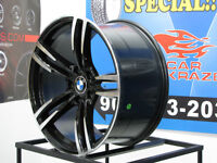 NEW M3 M4 REPLICA WHEELS 905 463 2038 CAR KRAZE BRAMPTON