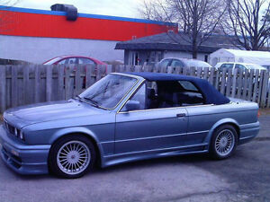 BMW 325i  1989 convertible