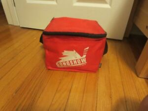Gongshow  Red Cooler Six Can